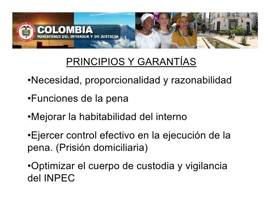 08  Ministerio Del Interior Y Justicia Slide 3