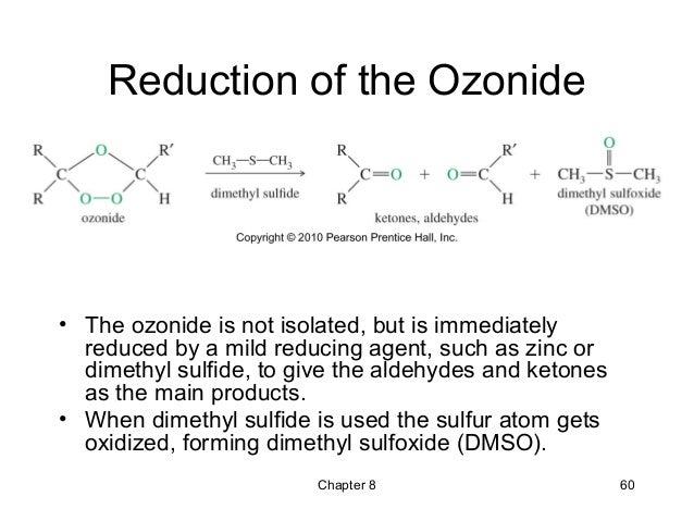 08 - Reactions of Alkenes - Wade 7th