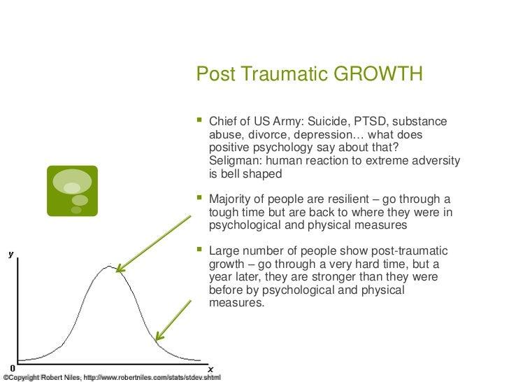 08 Stress, Coping, Trauma, Resilience