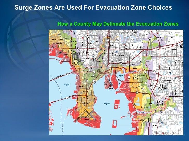Florida Statewide Regional Evacuation Study Program