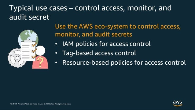 AWS Security Week: AWS Secrets Manager