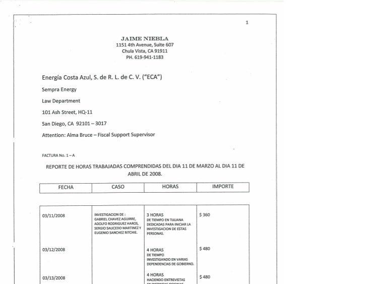 080311 REPORTE DE ESPIONAJE ORDENADO POR SEMPRA ENERGY EN ENSENADA