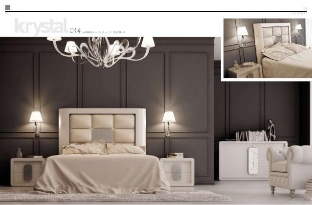 Muebles dormitorios juveniles modernos avanti - Dormitorio juveniles modernos ...