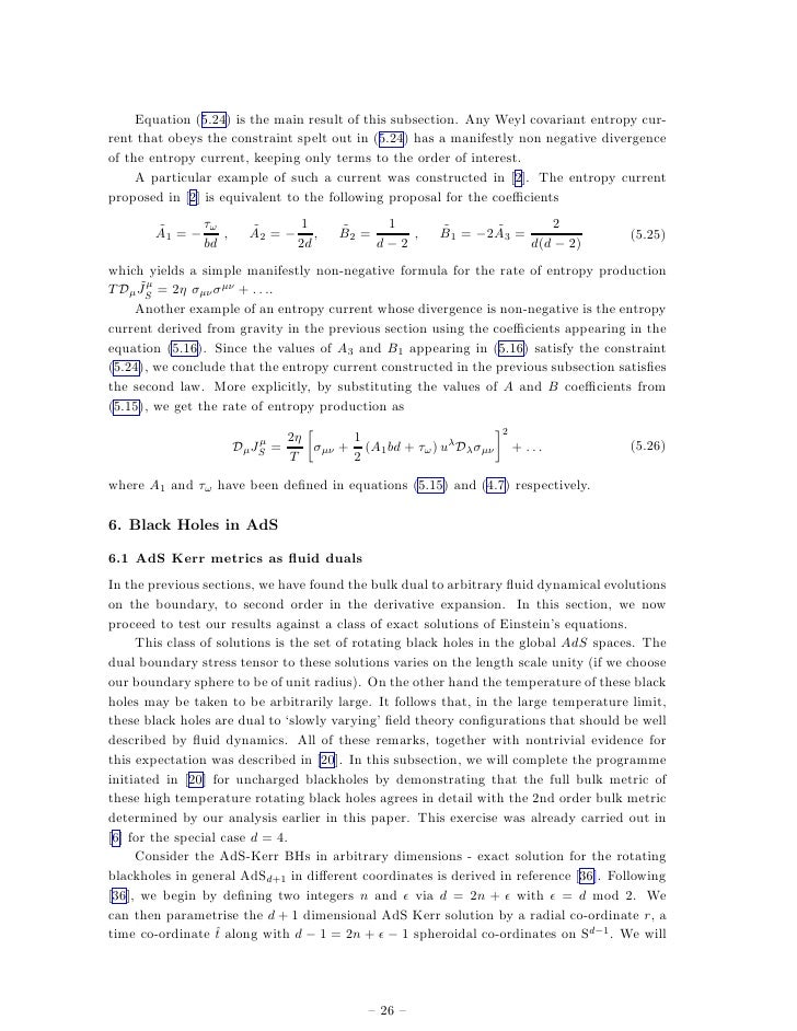 What are the dimensions of entropy?