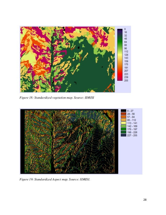 Wasteland Mapping using Remote Sensing and GIS
