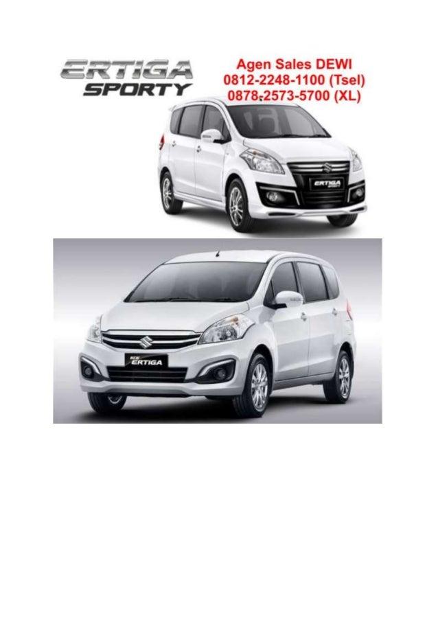 Simulasi Kredit Mobil Suzuki Dealer Mobil Suzuki Bandung
