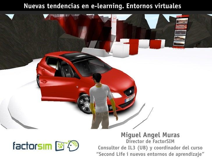 [       ] Nuevas tendencias en e-learning. Entornos virtuales virtuales        1             Nuevas tendencias en e-learni...