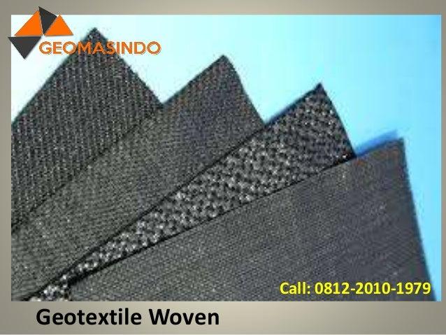 081220101979 (telkomsel)   jual geotextile di bangka, bangka belitung Slide 2