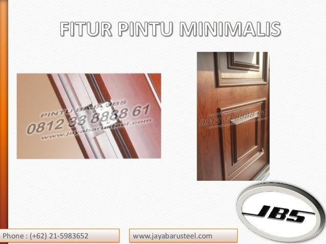 081233888861 jbs gambar pintu minimalis pintu rumah minimalis model pintu rumah minimalis 2 638
