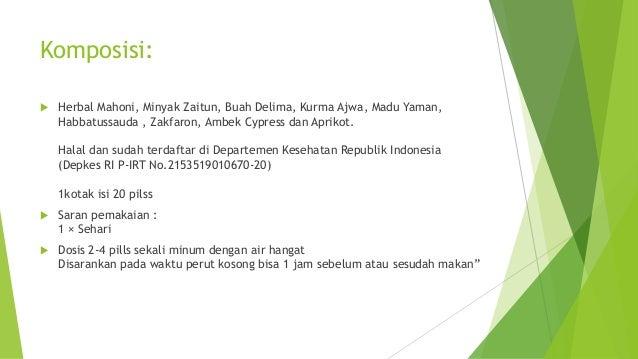 0813 2152-9993(Bpk Yogie), Herbal Anak, BioCypress Slide 3