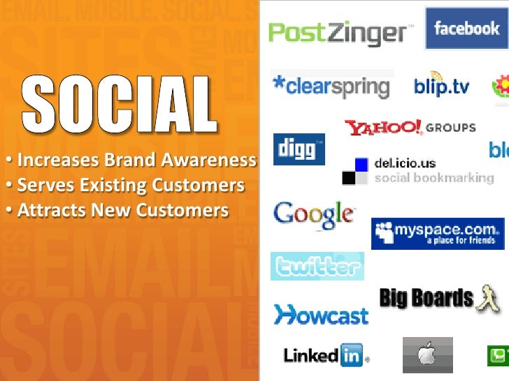 Social Networks Pack Plenty of Influence                      US marketers will spend                      $3.08 billion t...
