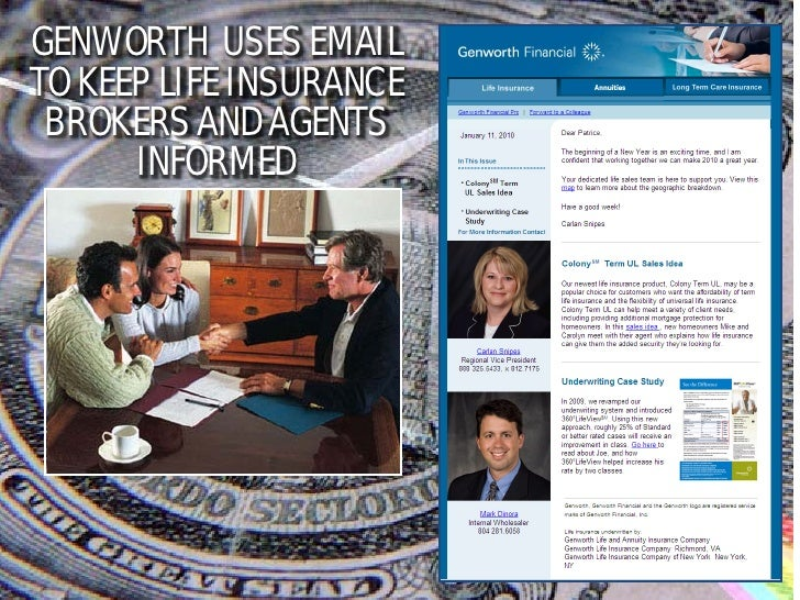 Email Keeps Customers Engaged                           The Customer Life Cycle Product       Product         Product   Pr...