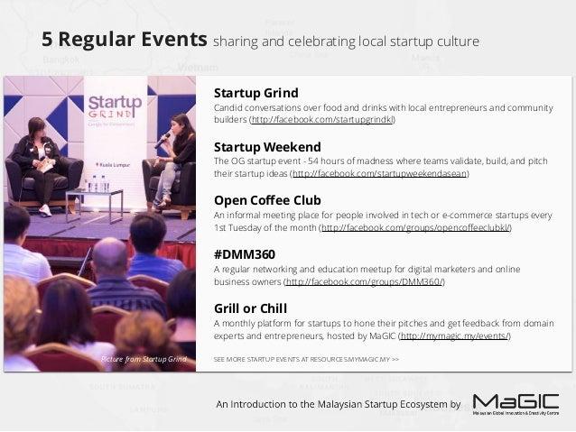 5 Community Leaders making the ecosystem a better place Hairol MaGIC Social Entrepreneurship The community leader for MaGI...