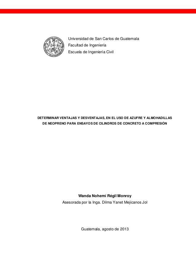Ventajas y desventajas en el uso de azufre y almohadillas - San carlos textil ...