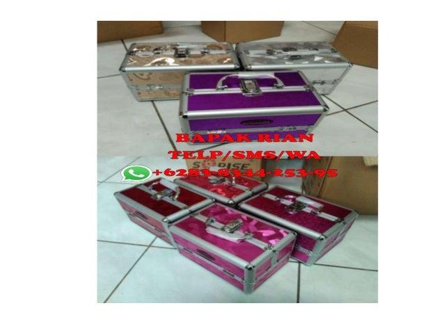 083834425395, Distributor Box Kosmetik, Pemborong Box Make Up, Grosir… - 웹
