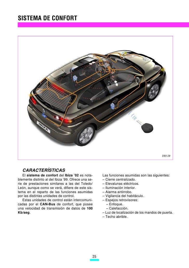085 ibiza 2002 pdf rh es slideshare net seat ibiza 2002 service manual seat ibiza 2002 manual de taller