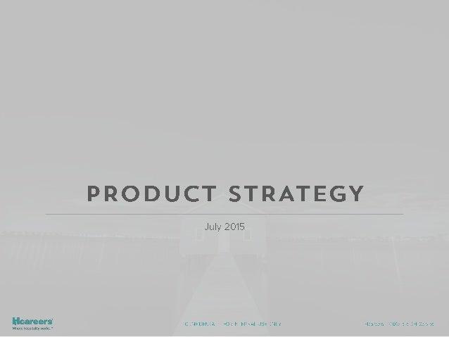  Customer centricity.  Strategic innovation.  Career advancement.  Simple, surprisingly delightful interfaces.  Flexi...