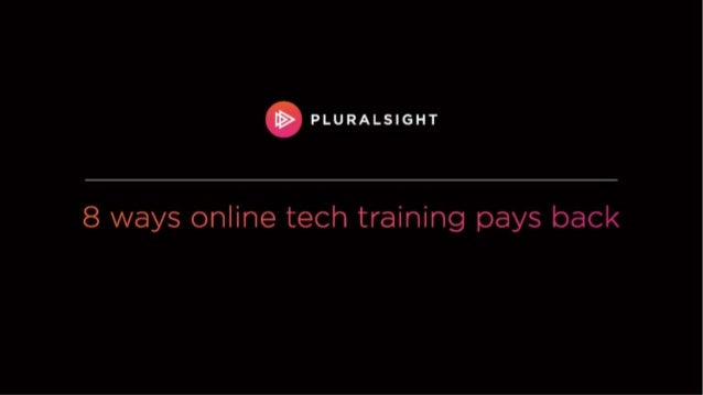 1. Online training actually makes more time for work WHY? • Courses available 24 hours per day and on any device • Workers...