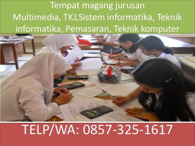 GRATIS - WA : 0857-3257-1617 (Isat) Tempat Sekolah Bisnis ...