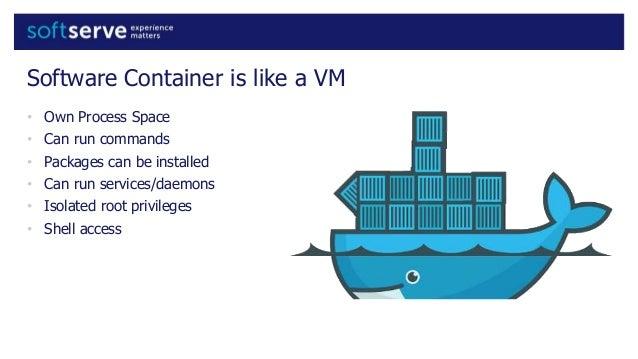 Containerization - The DevOps Revolution
