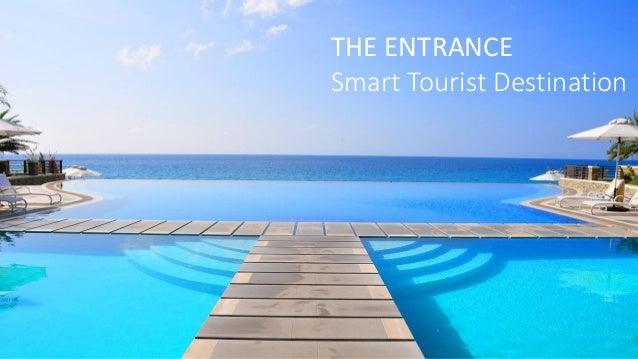 THE ENTRANCE Smart Tourist Destination