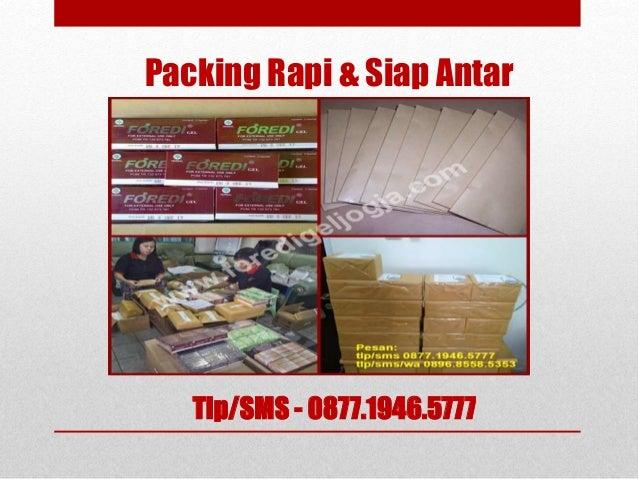 Packing Rapi & Siap Antar Tlp/SMS - 0877.1946.5777
