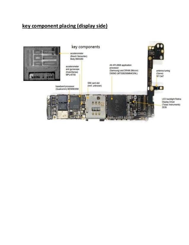 iphone 6s diagram comp schematic 3 638?cb=1473554310 iphone 6s diagram comp schematic 6s diagram at n-0.co