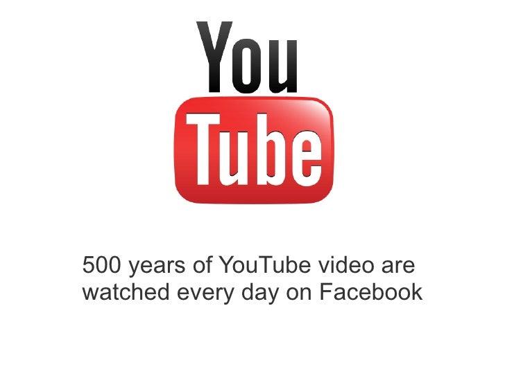 A Explosão de Vídeos na Web