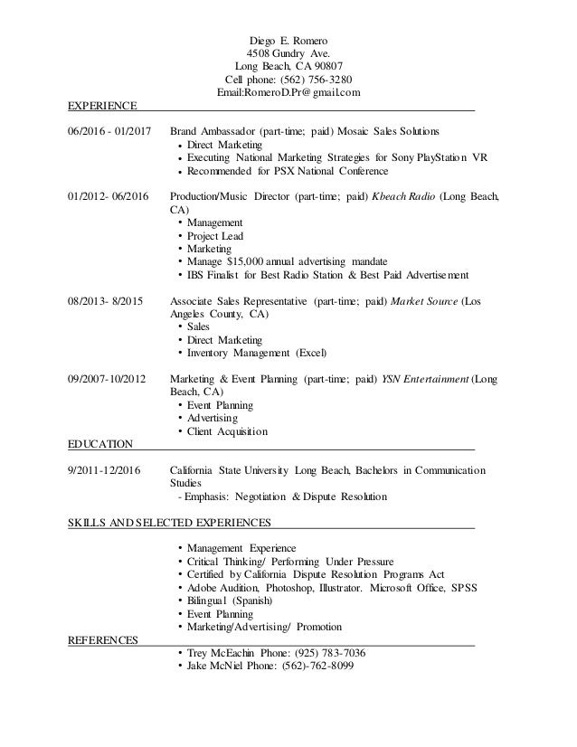 Resume WD Official copy