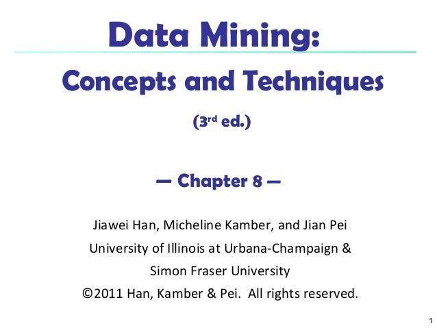 Data mining technique (decision tree).
