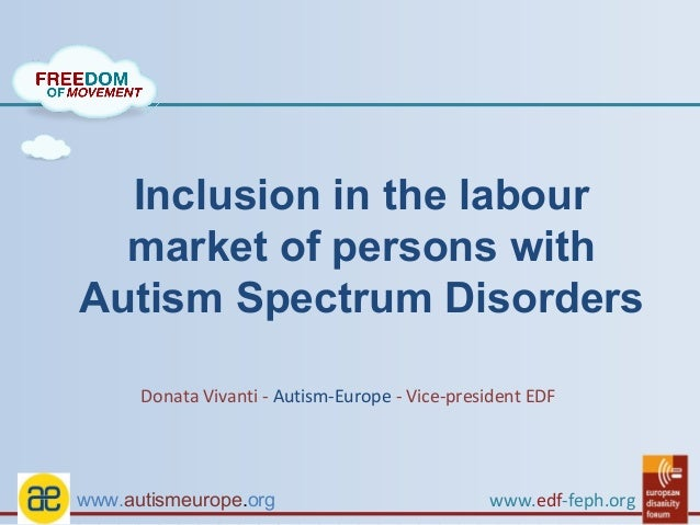 Autism Spectrum Disorder among Children and Youth in Canada 2018