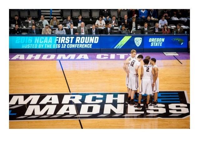 OKC March Madness