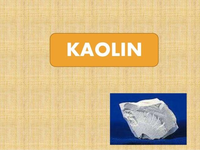 Kalolin