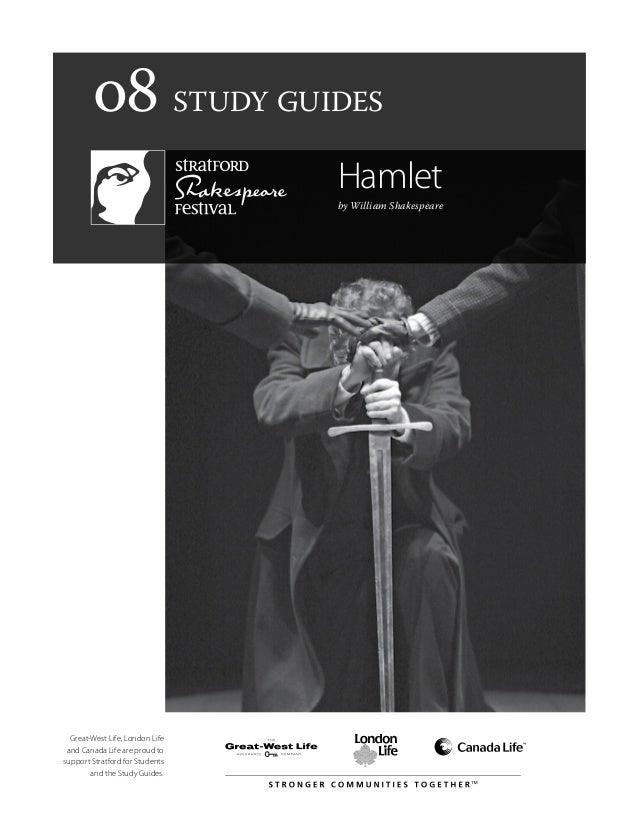 08 Hamlet Study