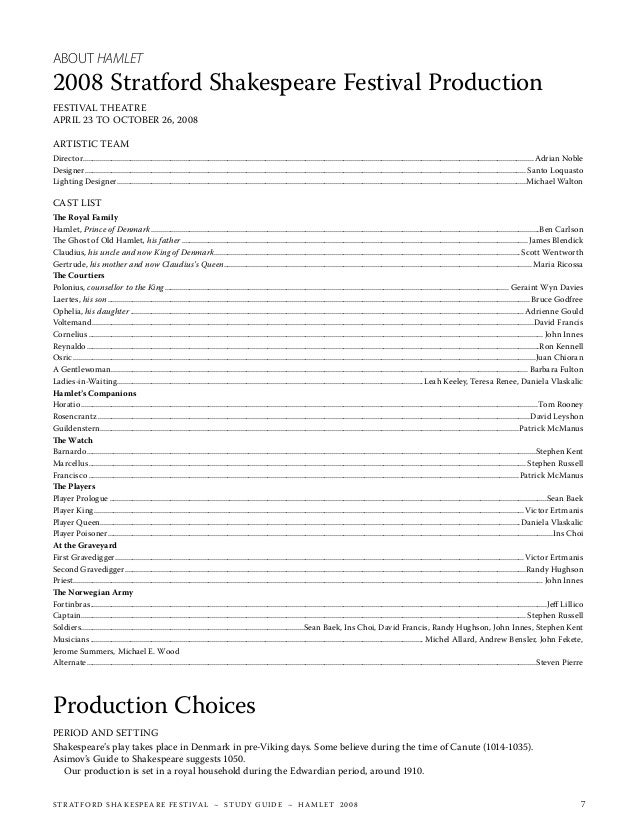 hamlet character progression Hamlet analysis study play  hamlet is a fictional character who seems to possess a subconscious mind how does shakespeare manage to accomplish this.