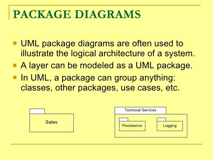 08 Logical Architecture