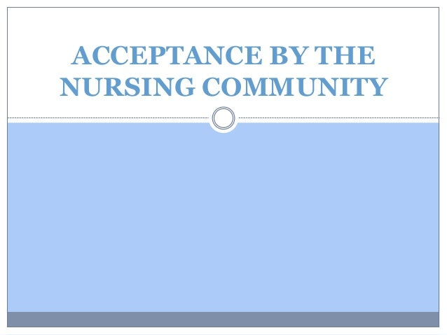critique of transcultural nursing Identify and evaluate how others have used this theory transcultural nursing theory in practiceand whether you feel this was the best theory.