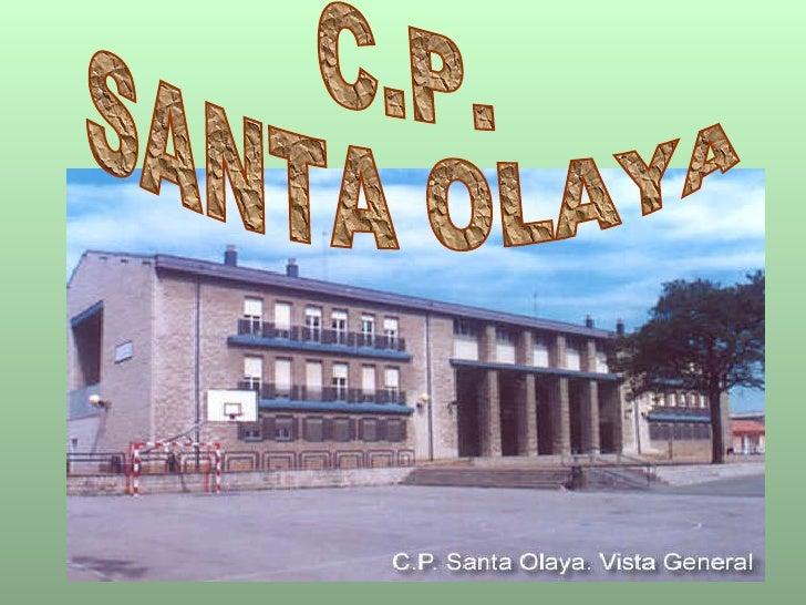 C.P. SANTA OLAYA