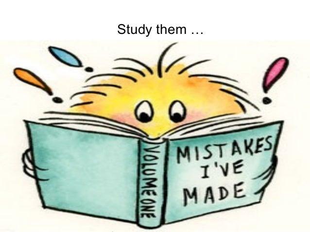 P r oj Study them …