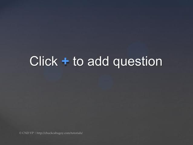 1. Via Email 2. Vial Link 3. Embed HTML