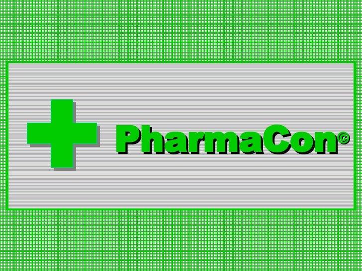 PharmaCon ©