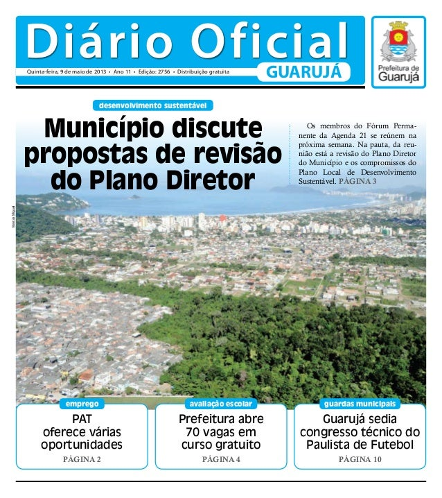 PAToferece váriasoportunidadesPágina 2empregodesenvolvimento sustentávelGuarujá sediacongresso técnico doPaulista de Futeb...