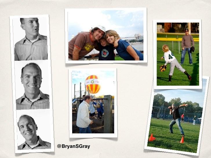 @BryanSGray