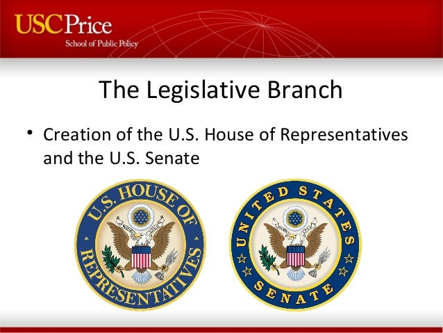 the importance behind the creation of the executive judicial and legislative branches of the federal This combination of legislative, executive, and judicial power  administrative state, most federal  theory behind the administrative state and the.