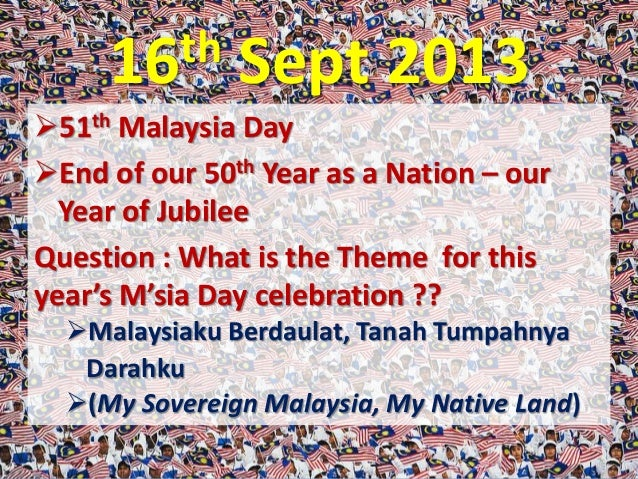 """As a Nation ... """"Merdeka"""" ! """"Independence"""" ! """"Jubilee"""" ! all about FREEDOM ... BUT as a Nation are we truly free ? How man..."""