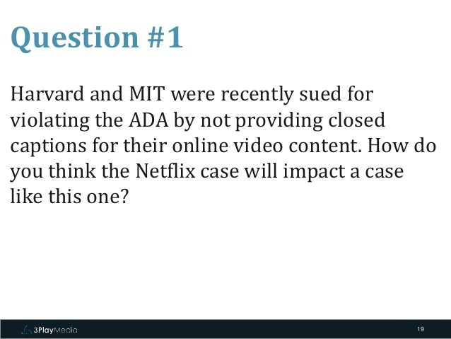 F8 Case questions Set 1
