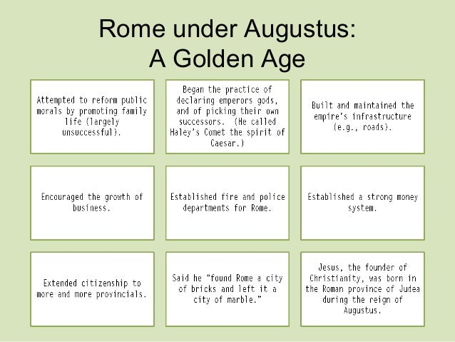 res gestae augustus essay And as some of the the res gestae augustus essay crust of the earth is composed of a great variety of igneous and sedimentary rocks the crust is underlain by the.