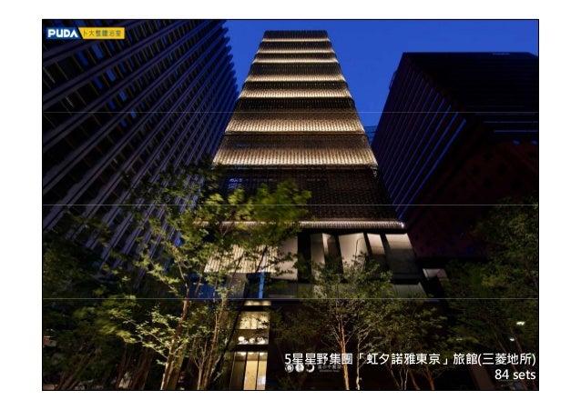  台灣住宅實績分享