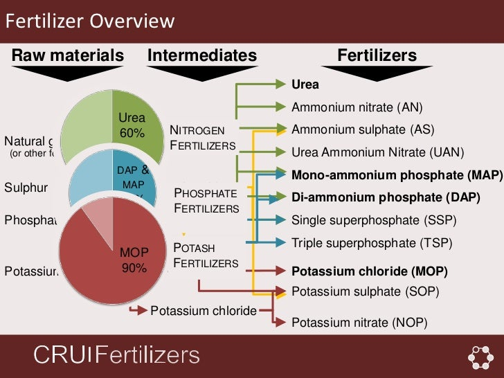 Feed the world the global fertiliser market supplemental slides 26 sciox Image collections
