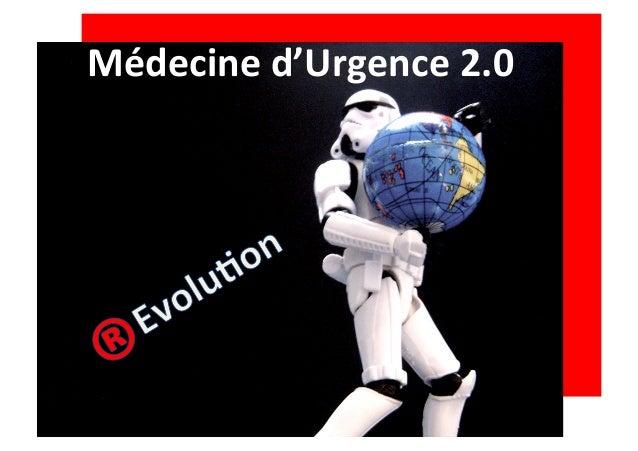 Médecine  d'Urgence  2.0